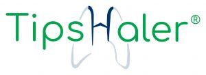 TipsHaler : Chambre d'inhalation pour aérosol-doseur