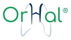 OrHal : masque d'inhalation cloisonné